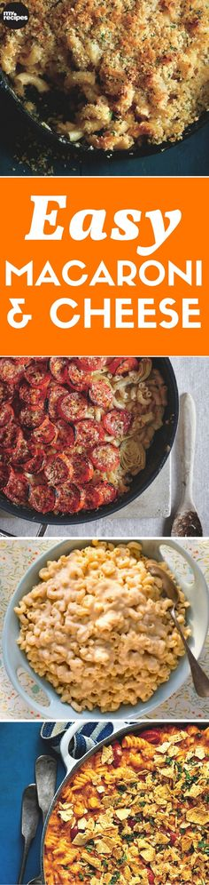 86 best comfort food images on pinterest appliances casserole easy macaroni and cheese meals forumfinder Gallery