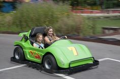 Go Karts Circuit at Paultons Park (extra charge applies) - https://paultonspark.co.uk/attractions/rides/292/go-karts-driver