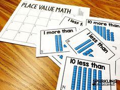 place value math sco
