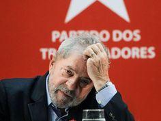 Estadão Conteúdo –No resumo da delação premiada do senador Delcídio Amaral (PT-MS), homologado pelo ministro do Supremo Tribunal Federal (STF), Teori Zavascki, e divulgado nesta terça-feira, 15, o nome do ex-presidente Luiz Inácio Lula da Silva aparece 186 vezes. LEIA TAMBÉM: >Mercadante diz que nunca tentou impedir delação de Delcídio >Oposição vai à PGR pedir …