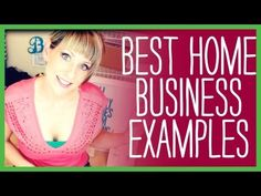 Great Home Business Ideas Http Moneyfromhome Ioes Org Great