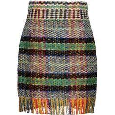 Alberta Ferretti Online Boutique ($290) ❤ liked on Polyvore featuring pants, leggings, alberta ferretti and alberta ferretti pants