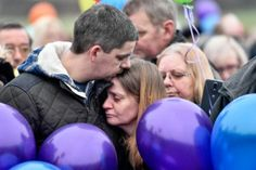 Community comes together to celebrate eighth birthday of tragic York schoolgirl Katie Rough - Yorkshire Post