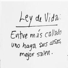 ... ¡y sí! #reflexionesdevida