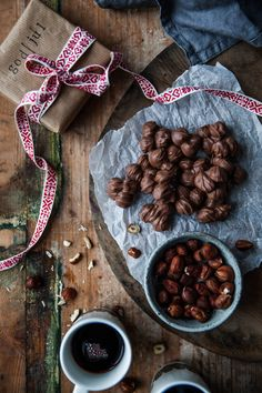 Christmas Mood, All Things Christmas, Sugar And Spice, Merry Xmas, Kitchen Dining, Spices, Tasty, Sweets, Breakfast