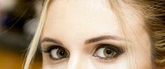 Fotografia de casamento, olhar de noiva, olhos verdes,