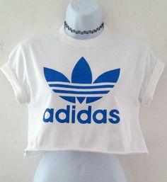 NEW ADIDAS ORIGINALS Crop Top T Shirt S Grunge Tie Dye Trash Retro Ibiza 6 8 10