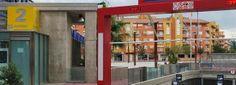 2007 se presentó el proyecto de obra más importante de Alcantarilla-Murcia la construcción de un parking que des-de un principio el constructor creía inviable, el ayuntamien-to prosiguió las obras y firmó un contrato Y se haría cargo de cualquier pérdida que el parking pudiera ocasionar CON DINERO PÚBLICO CLARO. Desde un principio hubo gote-ras de cal que DAÑABAN los vehículos y siempre generó pérdidas, cerró en 2011 Y abrió de nuevo en 2013 y sigue siendo inviable. ALCANTARILLA - MURCIA