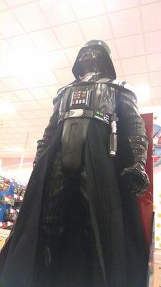 BIG Darth Vader