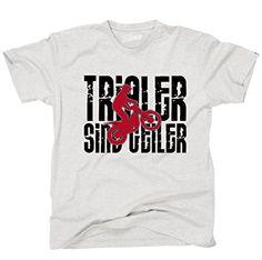 Siviwonder Unisex T-Shirt TRIALER sind Geiler Trial Motorrad lustig ash L Siviwonder http://www.amazon.de/dp/B00YJB4T08/ref=cm_sw_r_pi_dp_2ZCAvb1JCNXG1