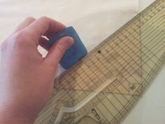 LEARN TO SEW YOUR OWN BIAS TAPE TUTORIAL