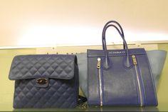 #Bags #Borse #Pelletteria #MarcEllis #FW2015 www.carlolongone.it