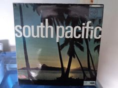 Latest Listing, South Pacific - Soundtrack, £8 by Vinyl Discord - Buy TONIGHT  for chance to WIN a 5* Family Break > https://www.vintassion.com/cottage_break_draw