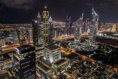 The $ District by Samy Al Olabi on 500px