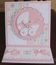 18 Baby cards Pins to check out