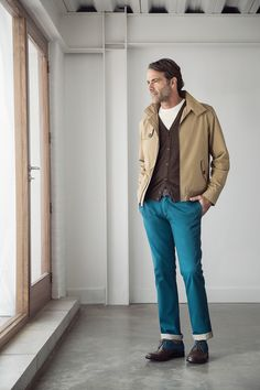 Arturo Calle Kleidung