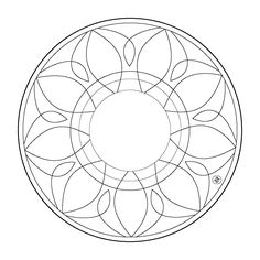 Mandala Coloring pages | FREE coloring pages | #21 Free Printable ...