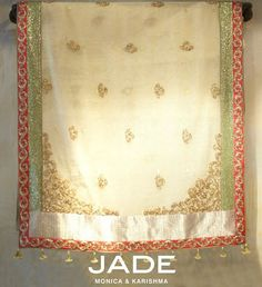 That's why the sari never goes out of style!! #JADEbyMK #sari #India #style #classic