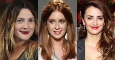 20 penteados charmosos com cabelo solto para levantar o visual do dia a dia