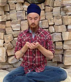 Meditation for the Negative Mind | 3HO Kundalini Yoga - A Healthy, Happy, Holy Way of Life