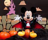 Disney Halloween Crafts & Recipes