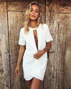 Selina Keyhole Dress | #SaboSkirt.com Easy and stylish Slip on dresses 👌🏽