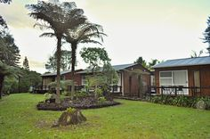 I like the rustic accommodation in Kerikeri - Northland. I had the best time staying here
