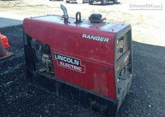 2008 LINCOLN RANGER 305G
