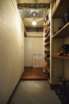 No.0400 「中古購入+リフォーム」で、こだわりの場所に、好みの間取り&デザインの家を実現 (マンション)…