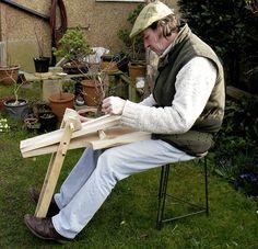 Bodger's Board Part 1- Treewright