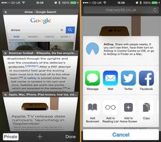Is Safari the best iPhone browser? We put seven iOS web browsers to the test to help you find the best web browser for your needs. Including: Chrome, Edge, Firefox, Opera and more. Safari Web Browser, Best Mac, New Ios, Any App, Design Language, Evernote, Best Iphone, Barcelona, Workshop