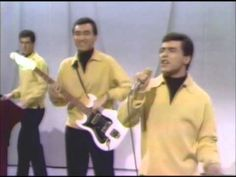Frankie Valli & The Four Seasons – Let's Hang On – 1965 There ain't no good in our goodbye-ing True love takes a lot of trying Ooooh I'm crying Let's hang on to what we've got Don't let go girl, we've got a lot….. Just about anywhere you travel in the world, keep the radio …