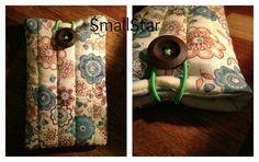 SmallStar: DIY - Sleeve med skjulte syninger