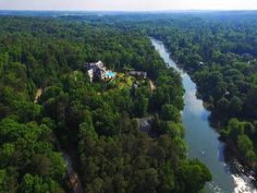 Tyler Perry's Atlanta Mansion Is Up For $25 Million - Pursuitist