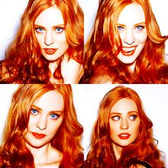 deborah ann woll is a cutie