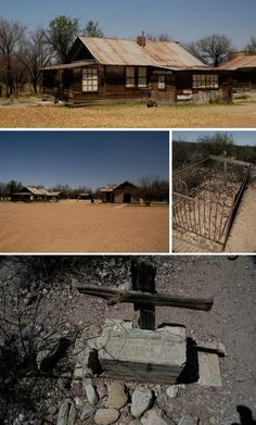fairbank ghost town Ghost Towns & Abandoned Mines in Alaska, Arizona and Arkansas