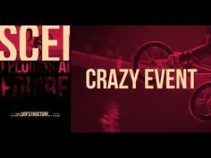 Crazy Event | After Effects template