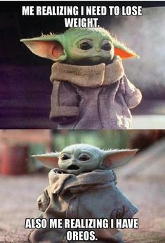 See more 'Baby Yoda' images on Know Your Meme! Disney Jokes, Funny Disney Memes, Crazy Funny Memes, Really Funny Memes, Stupid Memes, Funny Relatable Memes, Funny Jokes, Hilarious, Funny Stuff