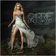 """Prior to the release of her fourth album, Blown Away, in the spring of 2012, Carrie Underwood claimed that she was getting back to having """"real things to write about and real things to sing about"""" -- a sentiment that's all well and good but has precisely nothing to do with the brassy blowout of the finished product. Dispensing with any pretense that Underwood remains a down-home country girl -- the kind who takes carnival rides and sticks a daisy in her hair -- Blown Away is an unabashed…"""