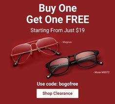 dcf55407c71 Eyeglasses - Prescription glasses