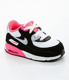 classic fit 22355 19b40 Nike Infant Girls´ Air Max 90 2007 Sneakers