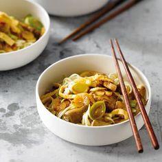 Bami goreng met kip - recept - okoko recepten