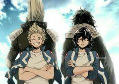 Boku No Hero Academia, My Hero Academia Memes, Hero Academia Characters, My Hero Academia Manga, All Anime Characters, Anime Figures, Manga Anime, Fanarts Anime, Anime Neko