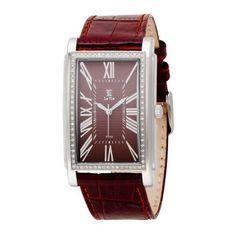 La Vie Men's W371195DW Quartz Diamond Watch « Clothing Adds for your desire