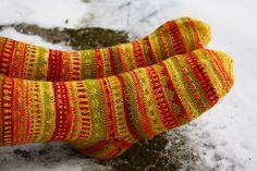 Ravelry: nienor's Talvipäivänseisaus