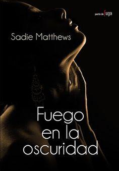 BIBLIOTECA ACUARIUS: TRILOGÍA EN LA OSCURIDAD - SADIE MATTHEWS