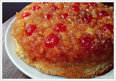 Sweet Treat: Easy Pineapple Upside-Down Cake Recipe