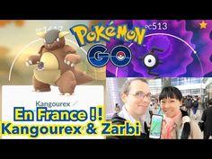 POKÉMON GO #35 Kangourex & Zarbi en France ! Unexpected à Euralille Centre commerciale Lille - from #rosalys at www.rosalys.net - work licensed under Creative Commons Attribution-Noncommercial