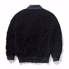 Street Jacket Veludo