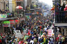 Amazing Holiday Destination: New Orleans